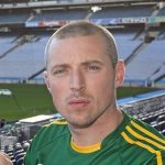 Chin Up GAA Occlusion Goggles Kieran Donaghy testimonial